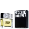 Forever от Moschino