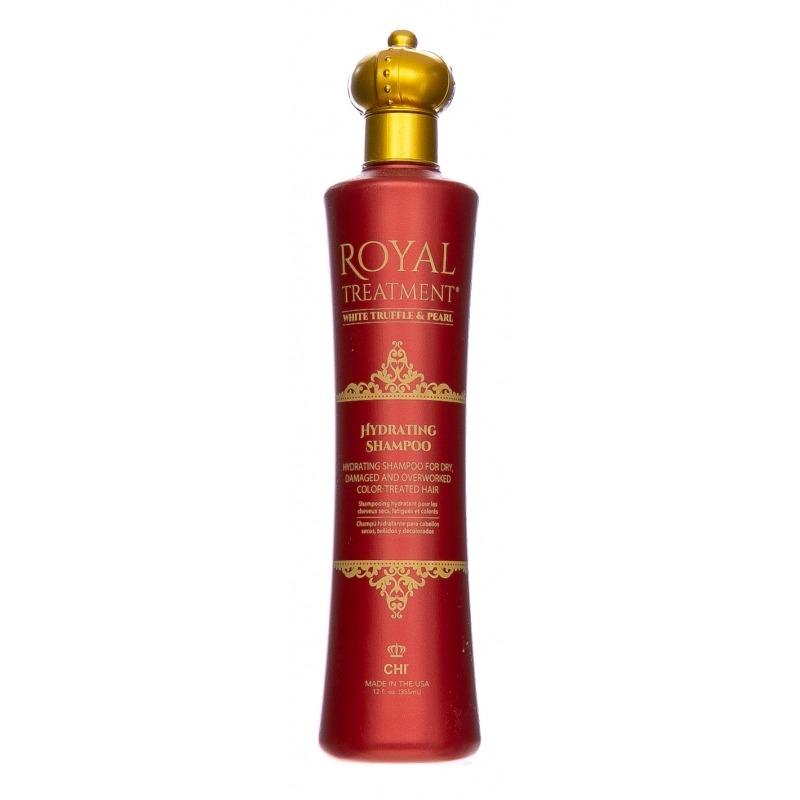 Шампунь «Глубокое увлажнение» Royal Treatment Pure Hydration фото