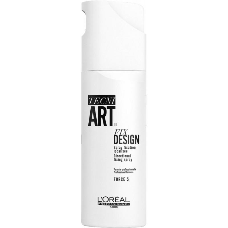 Купить Спрей для волос, Tecni.art Fix Design, Loreal Professionnel