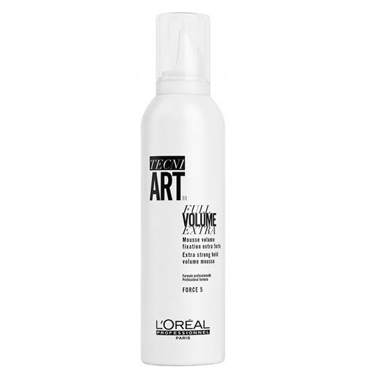 Купить Мусс для волос, 5 Tecni.art Full Volume Extra, Loreal Professionnel
