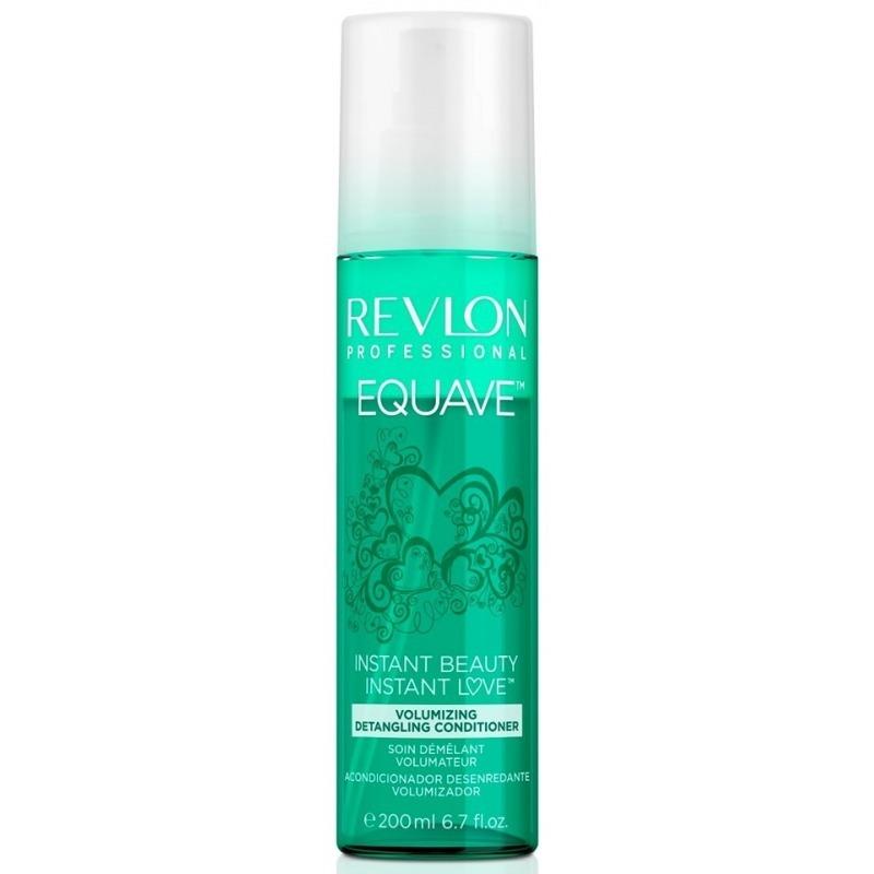 Купить Кондиционер для волос, Equave Equave Instant Beauty Volumizing Detangling Conditioner, Revlon Professional