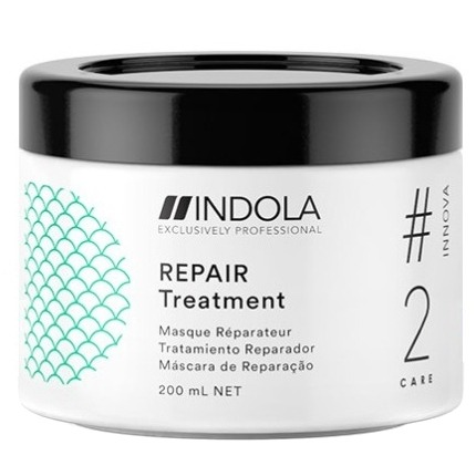 Купить Восстанавливающая маска для волос Innova Repair Rinse-Off Treatment, Indola