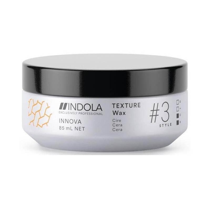 Воск текстурирующий для волос Innova Texture Wax