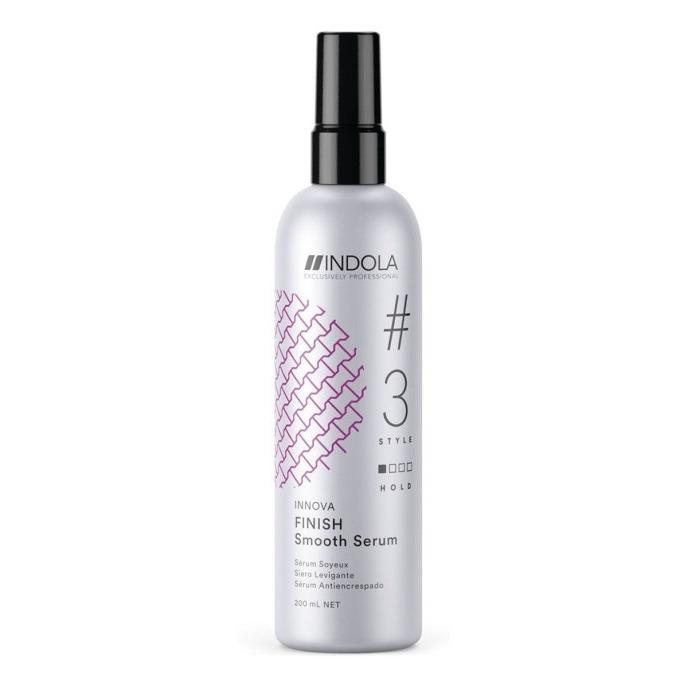 Купить Сыворотка для придания гладкости волосам Innova Finish Smooth Serum, Indola