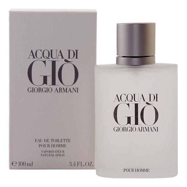 Купить Acqua di Gio Pour Homme, ARMANI