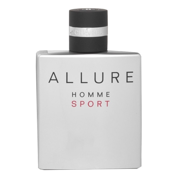 Allure Homme Sport от Chanel купить мужские духи туалетную воду
