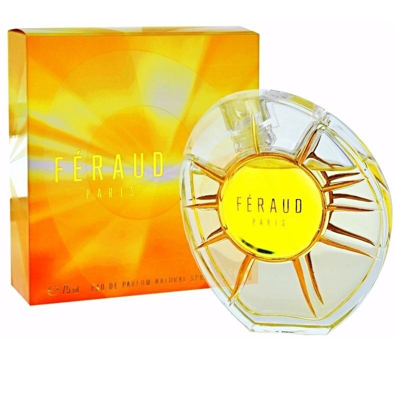 Купить Louis Feraud 2004