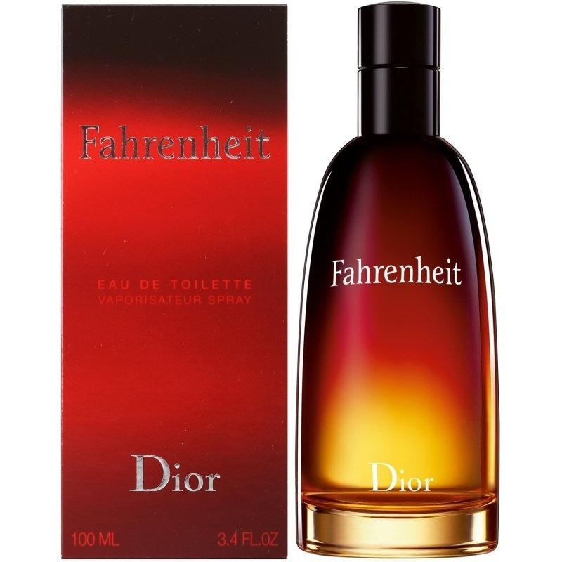 Fahrenheit, Christian Dior  - Купить