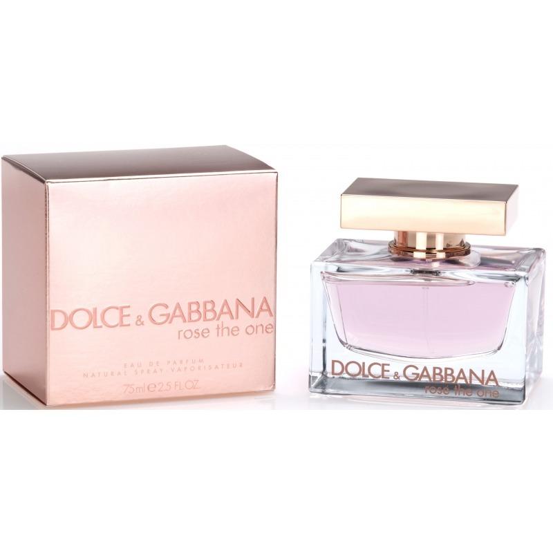 Купить Rose The One, DOLCE & GABBANA