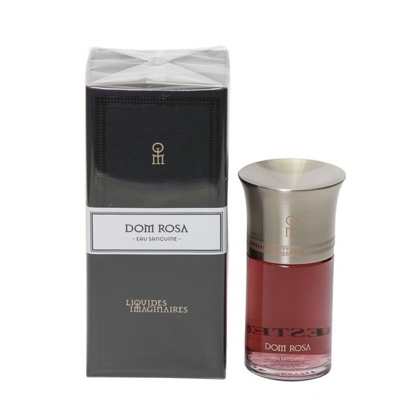 Купить Dom Rosa, Liquides Imaginaires