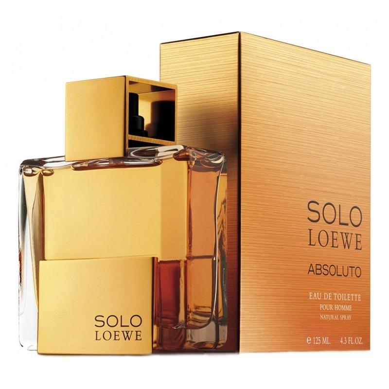 Solo Loewe Absoluto  - Купить