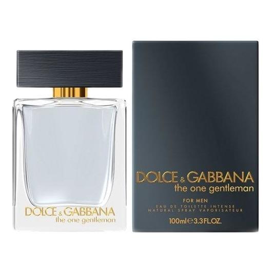 Купить The One Gentleman, DOLCE & GABBANA