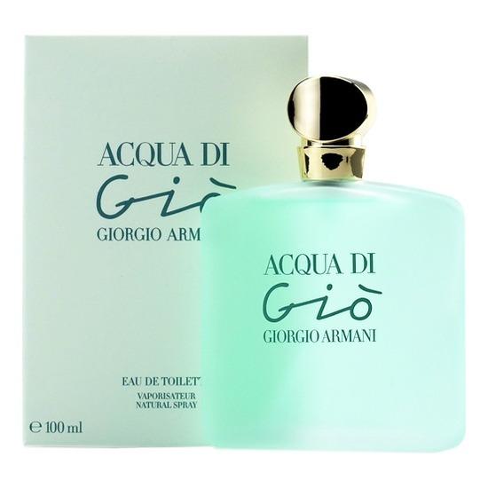 Acqua di Gio, ARMANI  - Купить