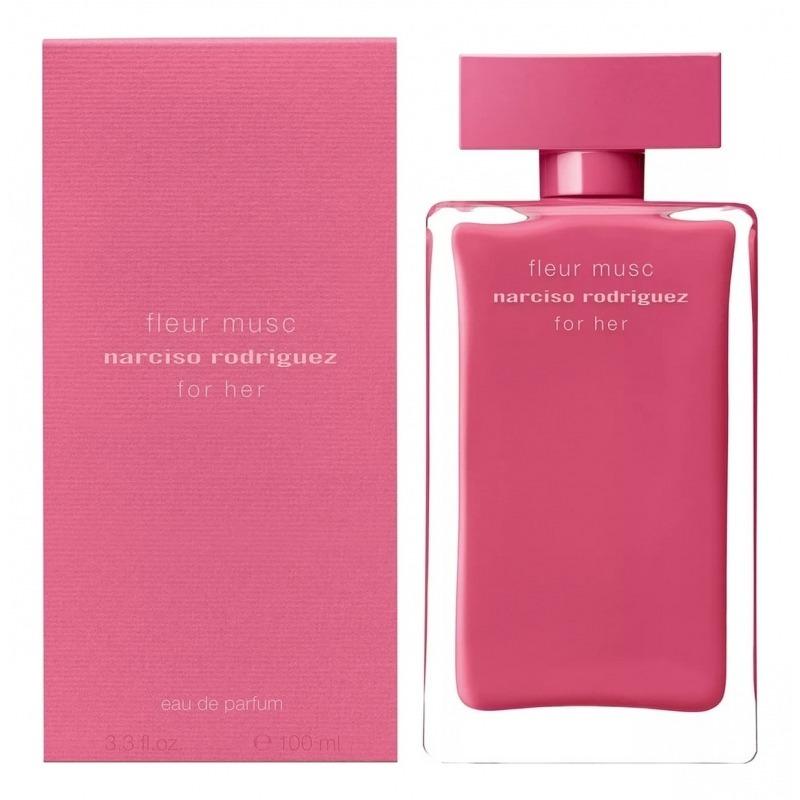 Купить Fleur Musc for Her, Narciso Rodriguez
