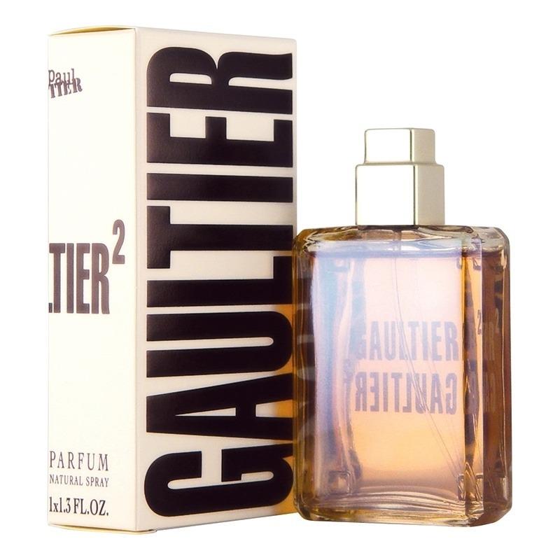 Gaultier 2.
