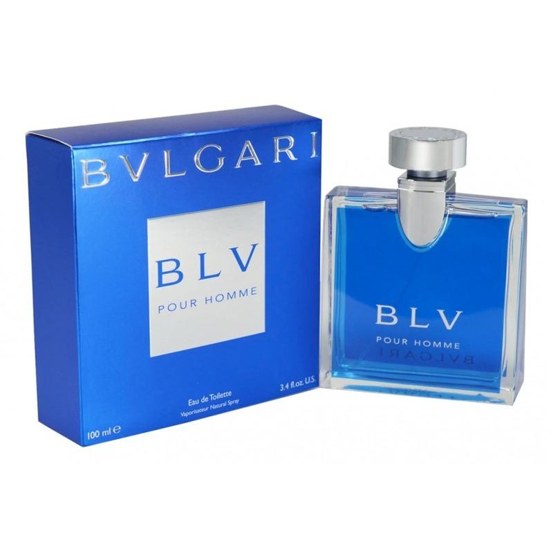 Купить Bvlgari BLV Pour Homme