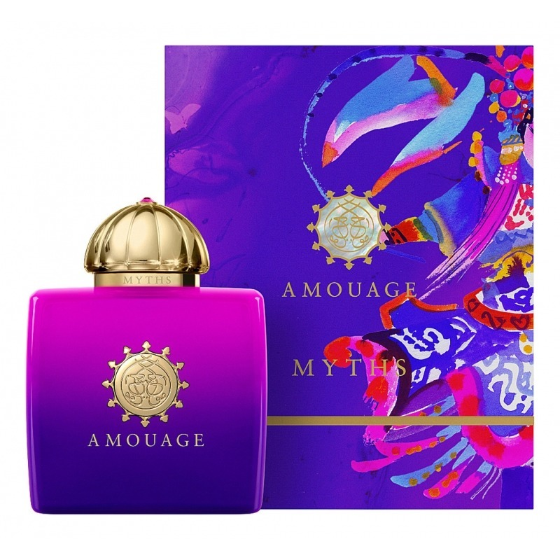 Купить Myths Woman, Amouage
