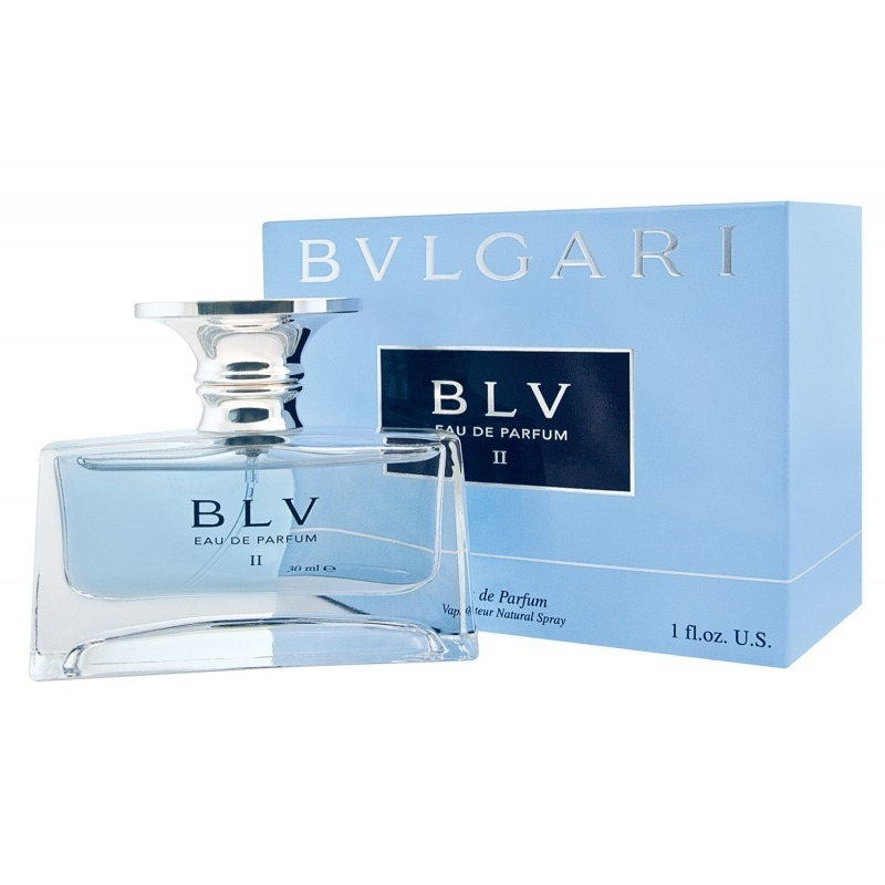 BLV Eau De Parfum 2 BVLGARI