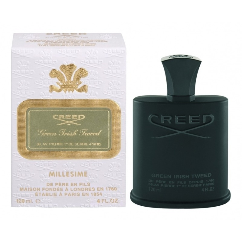Купить Green Irish Tweed, Creed