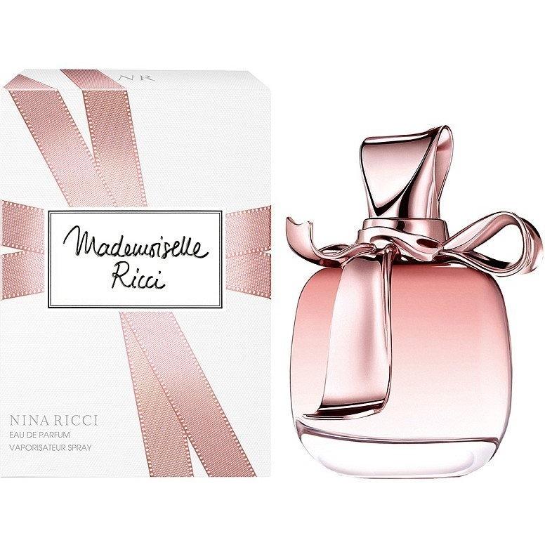 Купить Mademoiselle Ricci, NINA RICCI