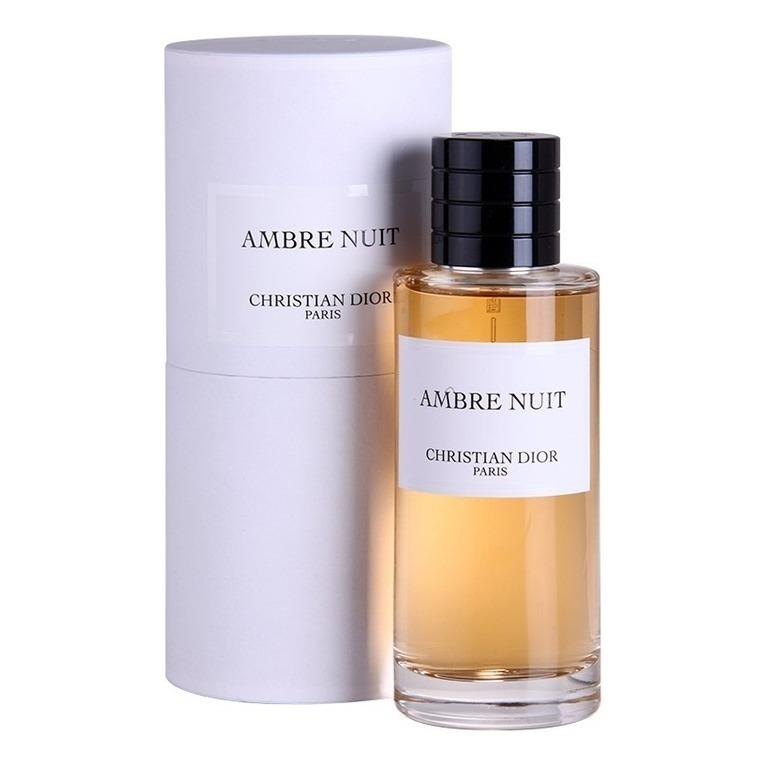 Ambre Nuit, Christian Dior  - Купить