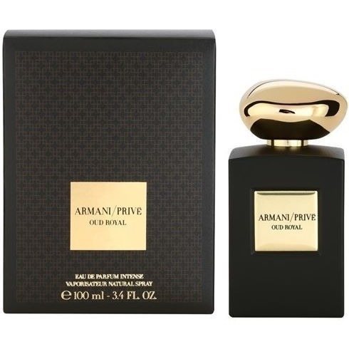 Купить Armani Prive Oud Royal