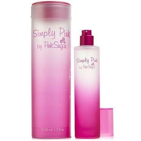 Купить Simply Pink by Pink Sugar, Aquolina