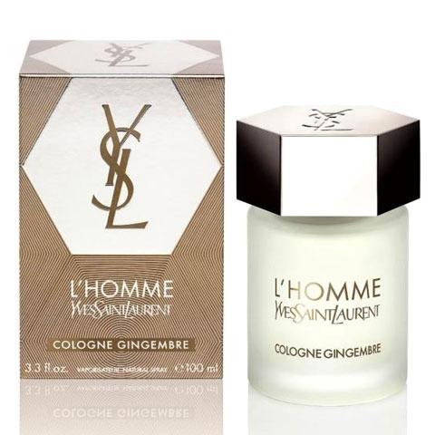 L'Homme Cologne Gingembre Yves Saint Laurent