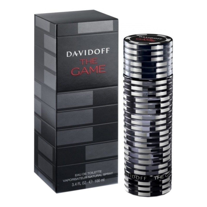 The Game Davidoff