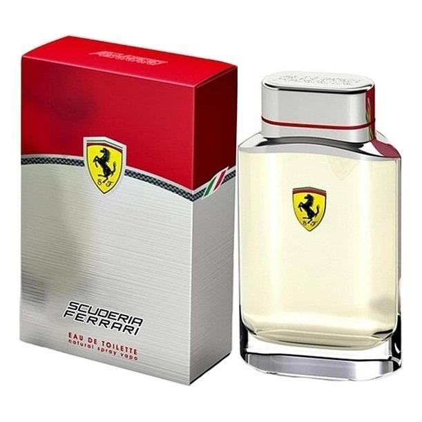 Купить Ferrari Scuderia