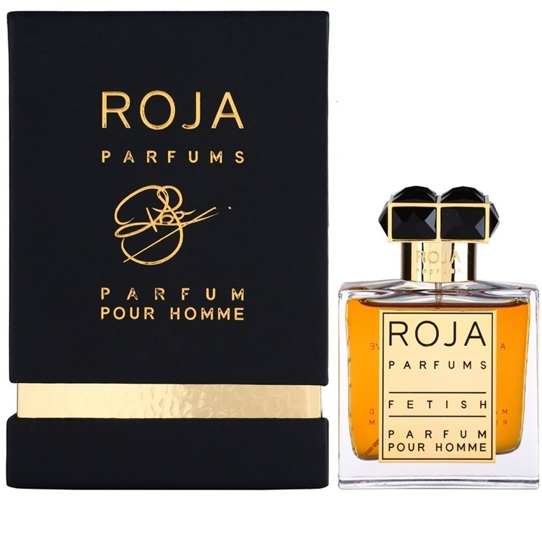 Fetish Pour Homme, Roja Parfums  - Купить