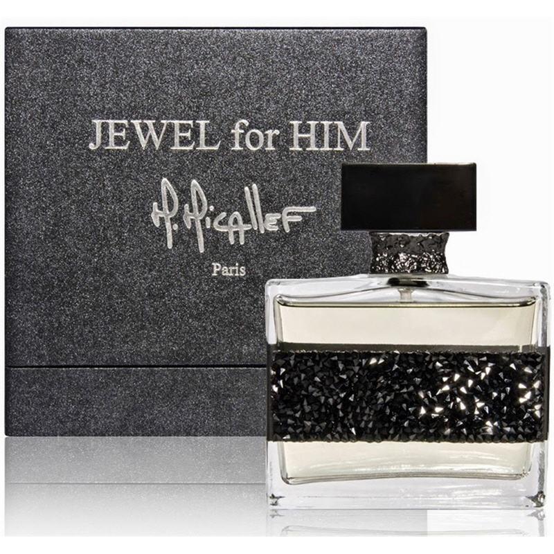 Купить Jewel for Him, M. Micallef