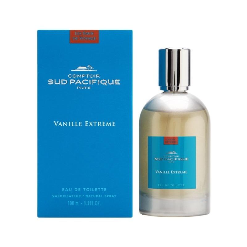 Купить Vanille Extrême, Comptoir Sud Pacifique