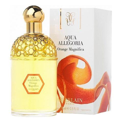 Купить Aqua Allegoria Orange Magnifica, Guerlain