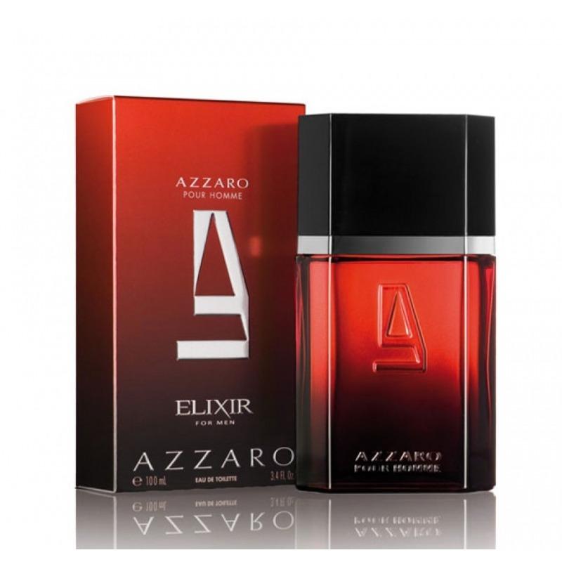 Купить Azzaro Pour Homme Elixir