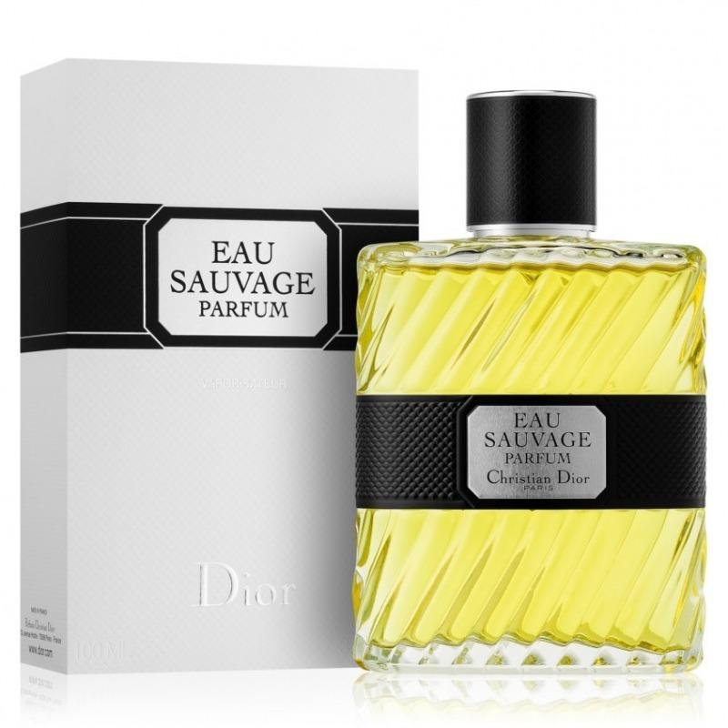 Купить Eau Sauvage Parfum, Christian Dior