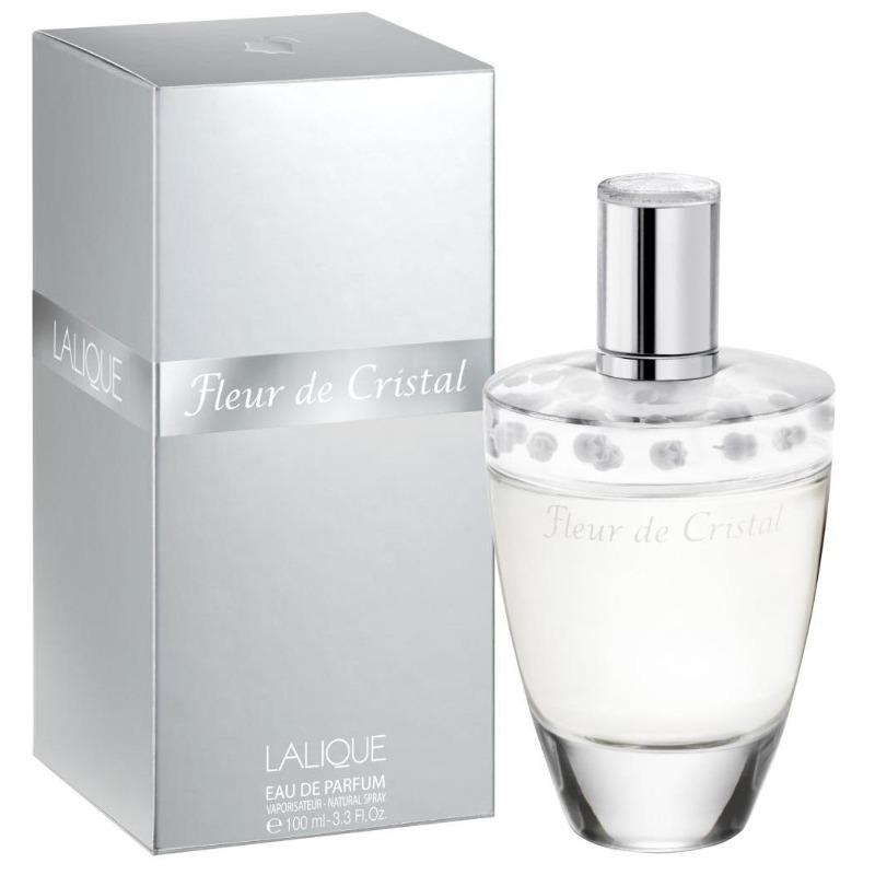 Fleur de Cristal, Lalique  - Купить