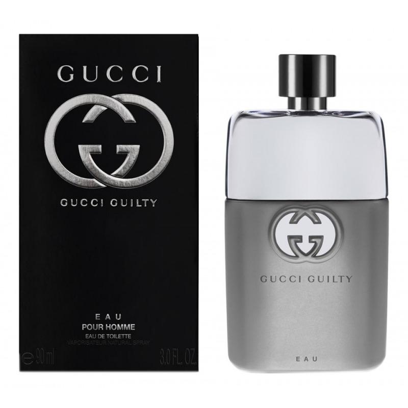 Купить Gucci Guilty Eau Pour Homme