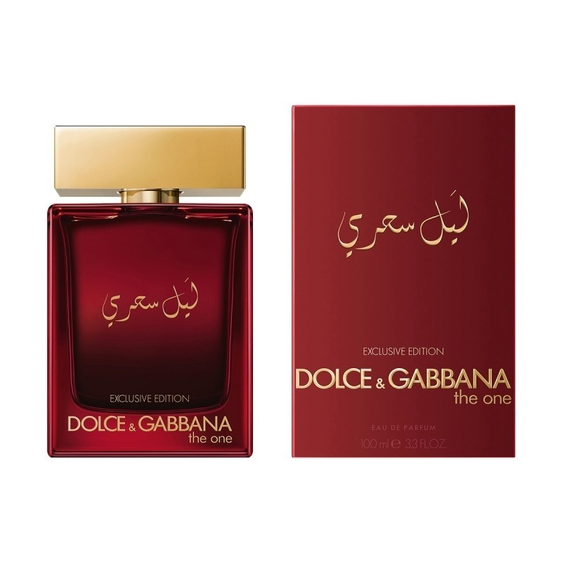 The One Mysterious Night DOLCE & GABBANA