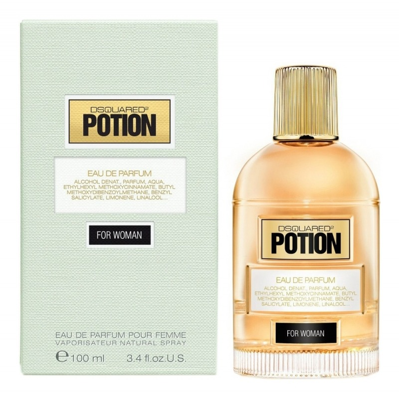 Potion for Women, DSQUARED2  - Купить