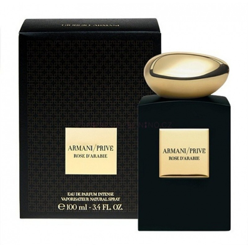 Prive Rose d'Arabie, ARMANI  - Купить