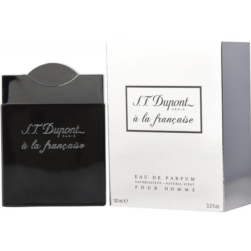 Купить A La Francaise for men, S.T.Dupont