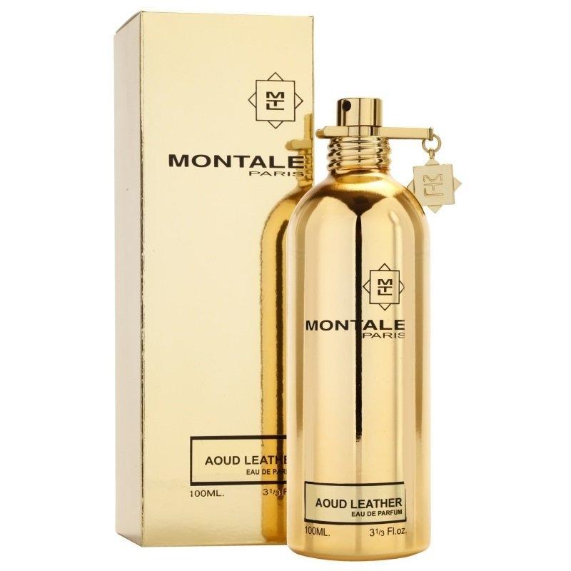 Aoud Leather, MONTALE  - Купить