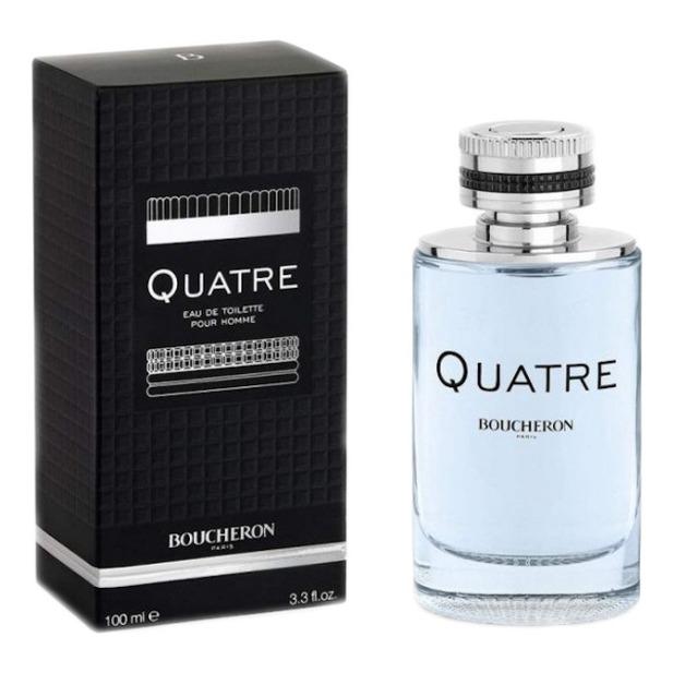 Купить Boucheron Quatre Pour Homme