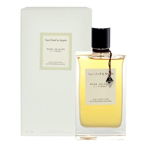 Купить Collection Extraordinaire Rose Velours, Van Cleef & Arpels
