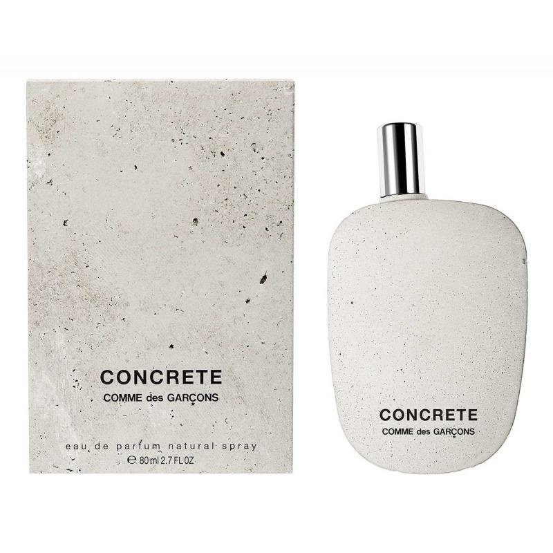 Concrete, Comme des Garcons  - Купить
