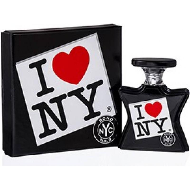 Купить I Love New York for All, Bond No. 9
