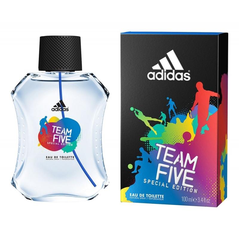 Team Five, Adidas  - Купить