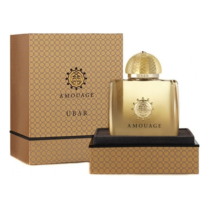 Купить Ubar for Woman, Amouage