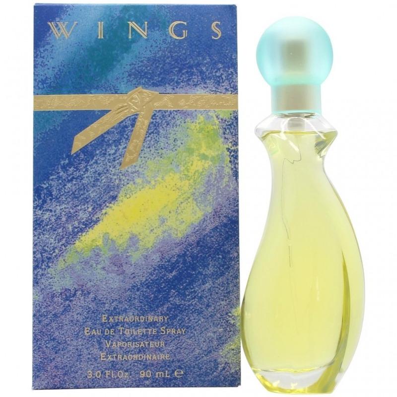 Купить Wings, Giorgio Beverly Hills